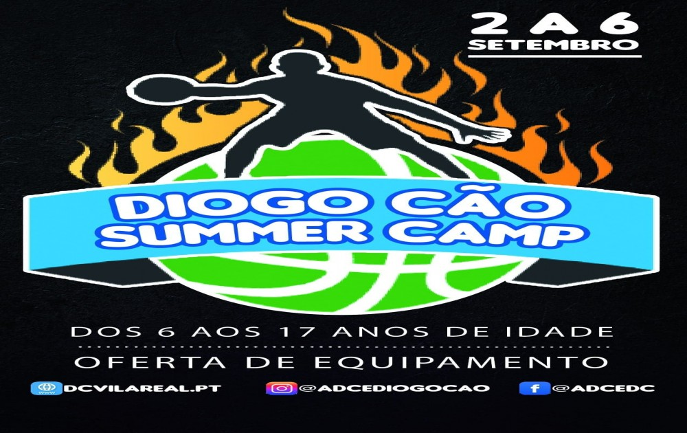 Basket Summer Camp 2019
